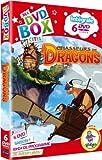 Chasseurs de dragons : L'intégrale Saison 1 - Coffret 6 DVD