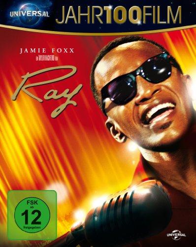 Ray - Jahr100Film [Blu-ray]