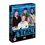 The A-Team: Series 4 [DVD]by George Peppard
