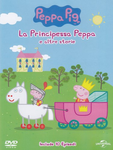 Video peppa pig italiano babbo natale wroc awski for Peppa in italiano