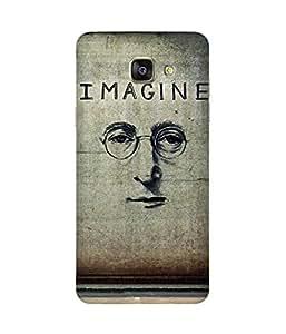 Imagine Samsung Galaxy A5 2016 Edition Case