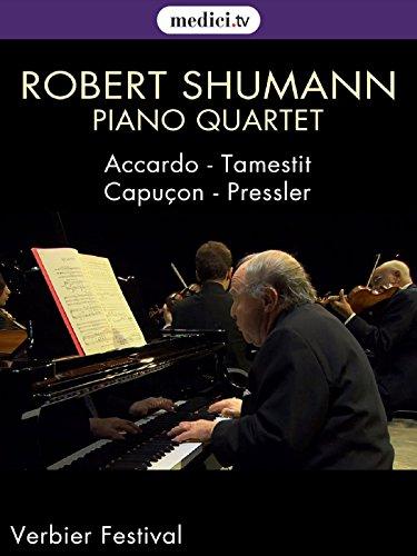 Schumann, Piano Quartet Op.47