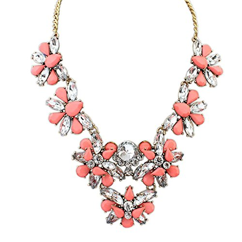 aooaz-womens-bohemian-statement-necklace-vintage-love-long-choker-necklace-flower-cz-crystal-pink-ch