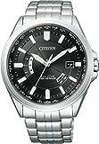[シチズン]CITIZEN 腕時計 Citizen Collection シチズン コレクション 日本製 Eco-Drive エコ・ドライブ多局電波 針表示式  CB0011-69E メンズ