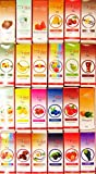 E-shisha Refill Various Nicotine-free Flavours 10ML Liquid Bottle (Menthol)