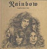Rainbow (rock/metal Group) long live rock 'n' roll LP