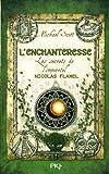 """Afficher """"Les Secrets de l'immortel Nicolas Flamel n° 6 L'Enchanteresse"""""""
