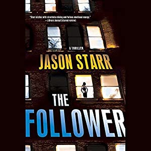 The Follower Audiobook
