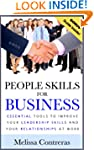 People Skills For Business: Essential...