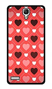 Xiaomi Redmi Note Printed Back Cover