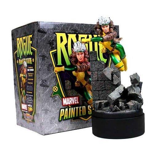 Picture of Bowen Rogue (X-Men) Statue by Bowen Designs Figure (B000RGQ7RC) (X-Men Action Figures)