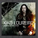 Sounds of Innocence by Kiko Loureiro (2012) Audio CD