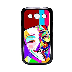 Vibhar printed case back cover for Samsung Galaxy Grand 2 ColorAnonymous