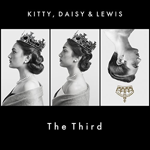 Kitty Daisy And Lewis-The Third-2015-CARDiNALS Download