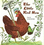 img - for The Little Red Hen Big Book book / textbook / text book