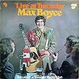 Max Boyce Live At Treorchy - Max Boyce LP