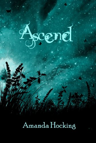 Ascend cover