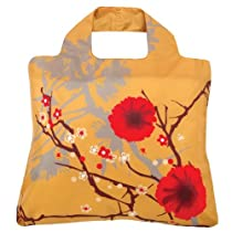 Envirosax Bloom Shopper,Cherry Camellia,one size