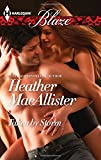 img - for Taken by Storm (Harlequin Blaze) book / textbook / text book