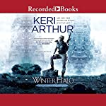 Winter Halo: Outcast, Book 2 | Keri Arthur