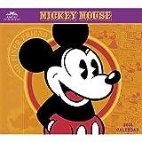 Mickey Mouse - 2014 Calendar