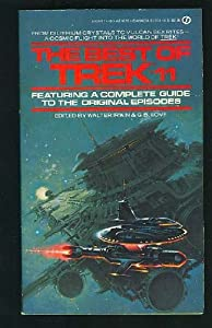The Best of Trek #11 (Star Trek) by Walter Irwin and G. B. Love