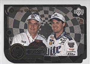 Rusty Wallace (Trading Card) 1999 Upper Deck Road to the Cup [???] #RTTC3 by Upper Deck Road To The Cup