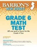 Barron's New Jersey ASK 6 Math Test, 2nd Edition