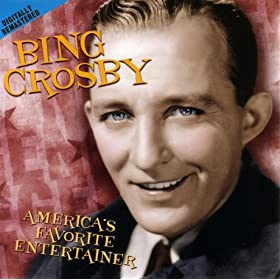 Bing Crosby - You Must Have Beena Beautiful Baby