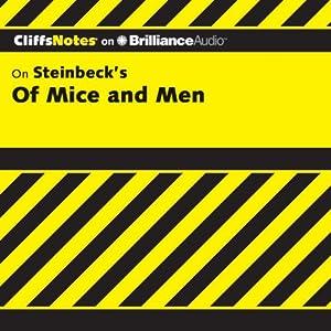 Of Mice and Men: CliffsNotes | [Susan Van Kirk, M.Ed.]