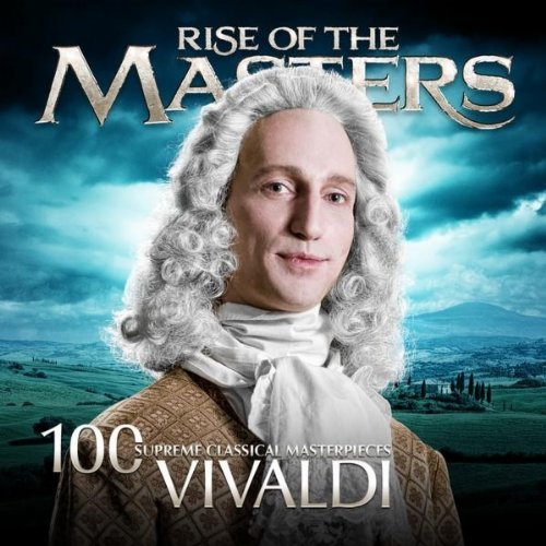 Vivaldi - 100 Supreme