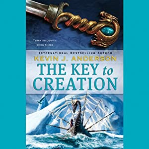 The Key to Creation Audiobook