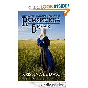 Rumspringa Break (Amish Hearts)