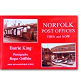 img - for Norfolk Post Offices Then and Now book / textbook / text book