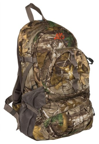 ALPS OutdoorZ Night-time Timber Day Pack (Realtree Xtra HD)