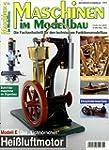 Maschinen im Modellbau [Jahresabo]