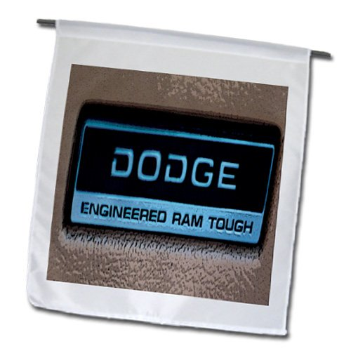 3drose-fl-59651-1-garden-flag-12-by-18inch-the-part-on-the-truck-that-says-dodge-engineered-ram-toug