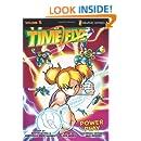TimeFlyz, Vol. 5: Power Play (v. 5)
