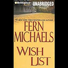 Wish List Audiobook by Fern Michaels Narrated by Renée Raudman