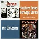 Statesmen Featuring / New Soun