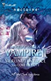 img - for Holiday With A Vampire II: A Christmas Kiss\The Vampire Who Stole Christmas (Silhouette Nocturne (Numbered)) book / textbook / text book