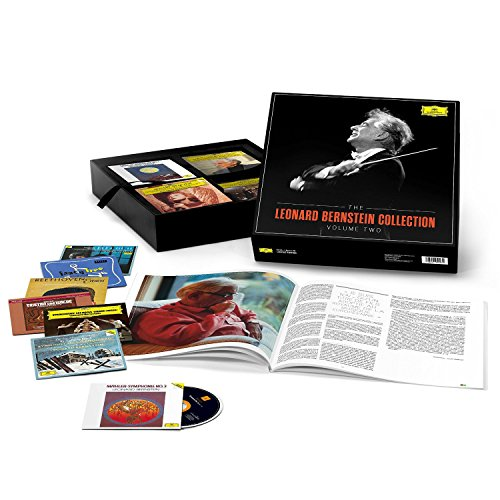 The Leonard Bernstein Collection Vol.2