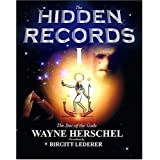 The Hidden Records: The Star of the Godsby Wayne Herschel