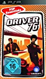 Driver 76 -Essentials (PSP)