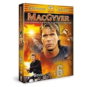 MacGyver - Saison 6