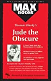 img - for Jude the Obscure (MAXNotes Literature Guides) by Lauren Kalmanson (1996-05-13) book / textbook / text book