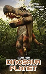 Escape From Dinosaur Planet