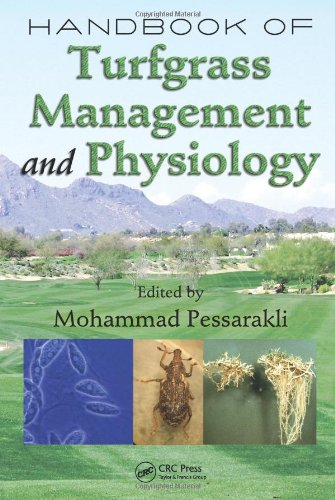 Handbook of Turfgrass Management and Physiology (Books in Soils, Plants, and the Environment)