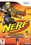 Nerf N-Strike - Blaster included [UK...