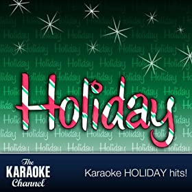 The Karaoke Channel - Best Traditional Christmas Songs